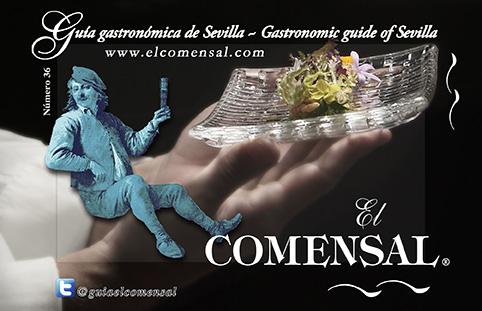PORTADA EL COMENSAL 36