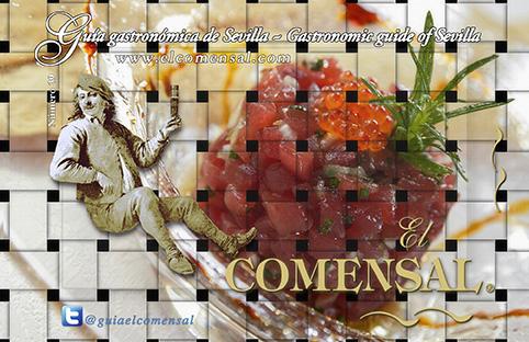 PORTADA EL COMENSAL 39