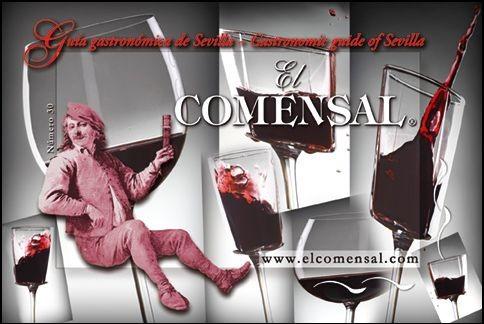 PORTADA EL COMENSAL N 30