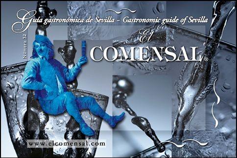 PORTADA EL COMENSAL N 32