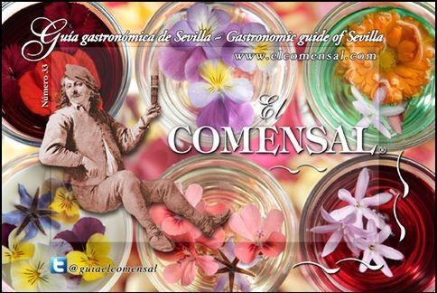 PORTADA EL COMENSAL N 33