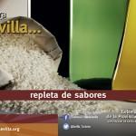 Gastronomía provincia Sevilla