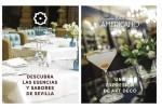 Hotel ALFONSO XIII, Restaurante SAN FERNANDO, ENA, Bar AMERICANO.