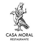 Homenaje José Moral Algarín, Casa Moral