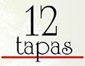 12 Tapas