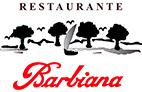 Propuesta gastronómica Barbiana
