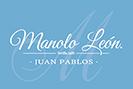 Manolo León