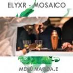 Cena Maridaje Elyxr-Mosaico