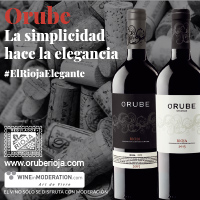 Orube Rioja