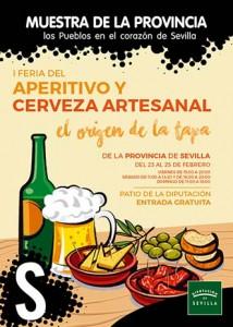 Feria del Aperitivo y la Cerveza Artesanal