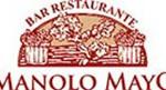 Manolo Mayo