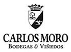 CARLOS MORO PRESENTA FINCA GARUGELE