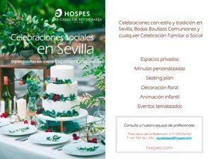 Celebraciones en Hospes