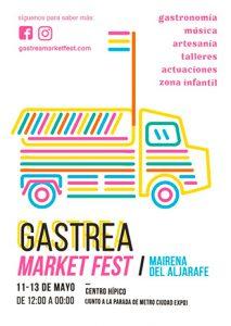 Gastrea Market Fest