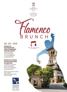 Brunch Flamenco
