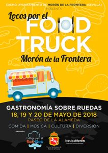 Locos por el Food Truck