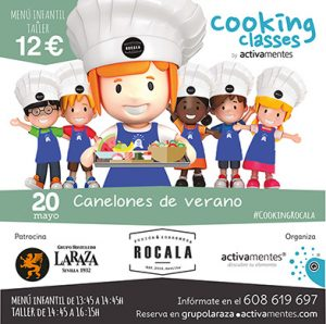 Cooking Class Rocala