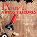 Feria Vinos y Licores