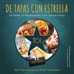 Jornadas Gastronómicas Hoteles de Sevilla y Provincia.