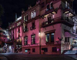 Fin de Semana Rosa Hotel Alfonso XIII