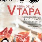 V Feria de la Tapa